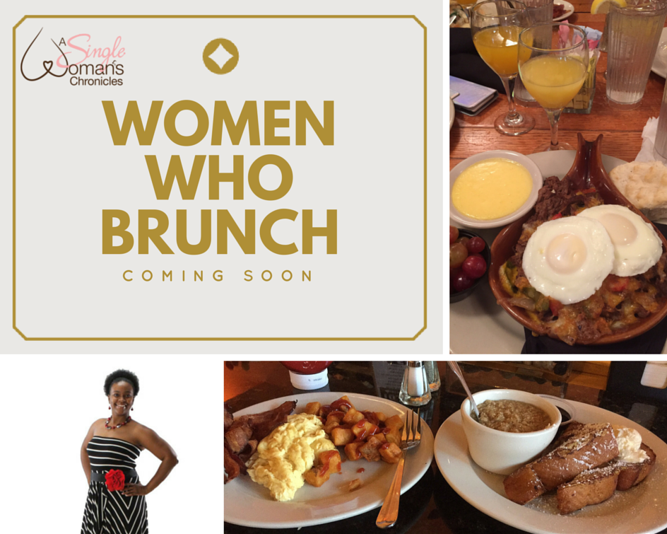 Brunch with ASWChronicles